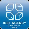 ICEF Logo - HMARK
