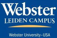 Webster Leiden Logo